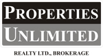 Properties Unlimited Realty Ltd. Brokerage